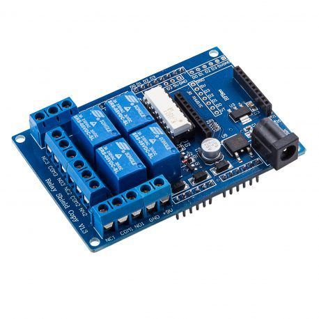 shield-relay-4-channel-support-xbee-rf433Mhz-1