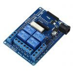 shield-relay-4-channel-support-xbee-rf433Mhz-4