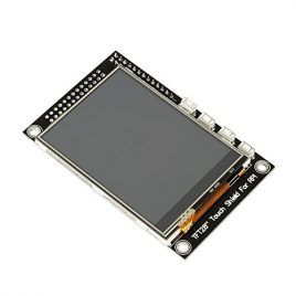 Lcd tft 2.8inch 320x240px raspberry pi makerelectronico 6